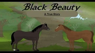 Aventurile lui Black Beauty
