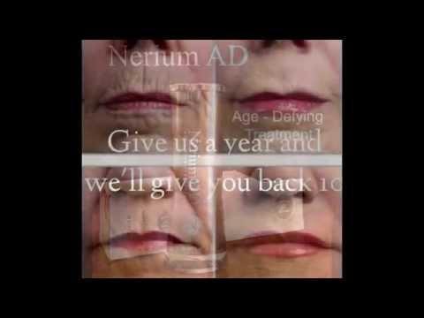 Nerium AD (Age Defying Treatment)