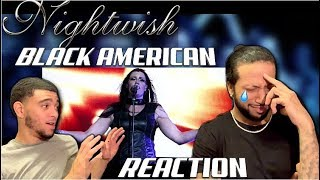 BLACK AMERICAN FIRST TIME HEARING | NIGHTWISH - GHOST LOVE SCORE (VERY EMOTIONAL!!!!)