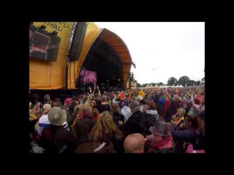 Rewind Festival 2015, Scone Palace, Perth Part 3 in H.D