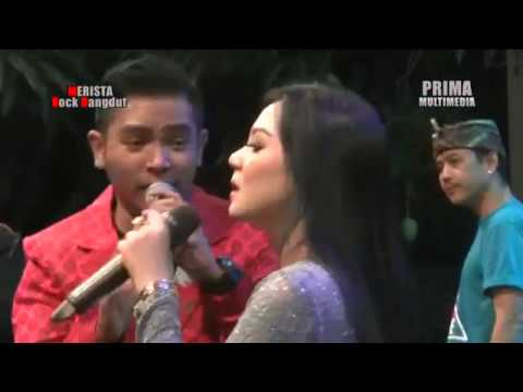Hanya Satu  GERRY MAHESA Feat Putri  Full Kendang Cak Met