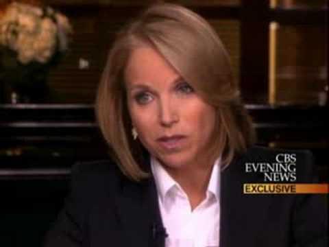 Sarah Palin Speaks Out (CBS News)