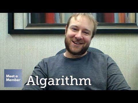 Meet Algarithm