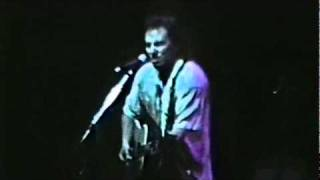 Bruce Springsteen - Darknes on the Edge of Town (Acounstic, 1990)