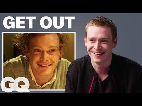 Caleb Landry Jones Breaks Down His Most Iconic Characters | GQ