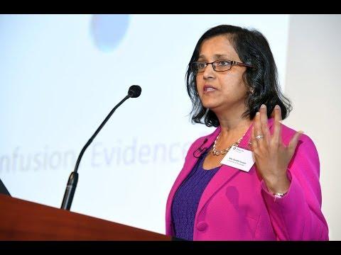 Nita Gandhi Forouhi: Dietary Fats And Health