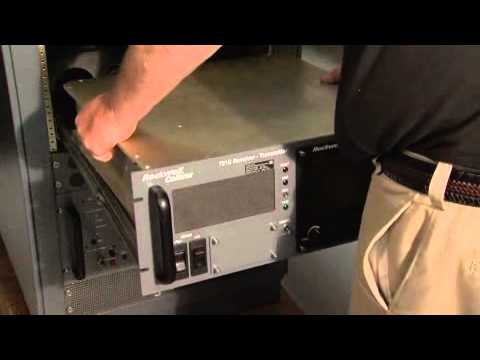 Rockwell Collins 721S Radio -- Replacement of GRC-171 Demo