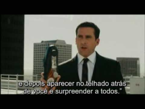 Trailer do filme Agente 86
