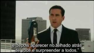 Agente 86 - Trailer 2