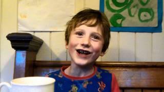Laughing Thomas