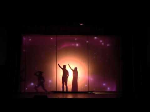 'Прекрасен мир любовью матери',пролог к концерту, посвященному Дню матери