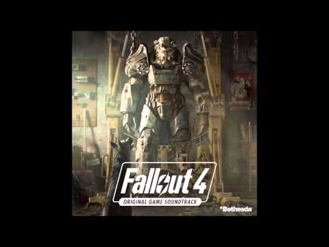 Fallout 4 OST - #43 Dominant Species