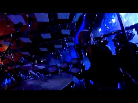 Police Bells & Church Sirens - Nephew Live - Roskilde 2010