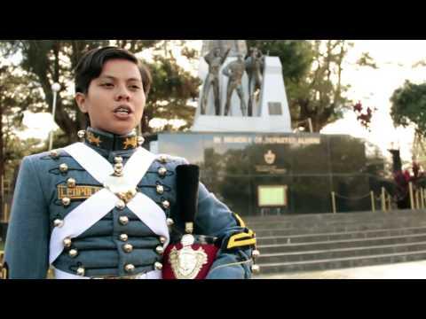 Philippine Military Academy C H I S E L: