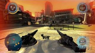 Full Auto 2: Battlelines PlayStation 3 Review - Video