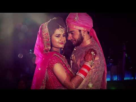VOWS OF TOGETHERNESS|Shruti-Rohit|Wedding Trailer|Rang Dey-Meri Ladoo