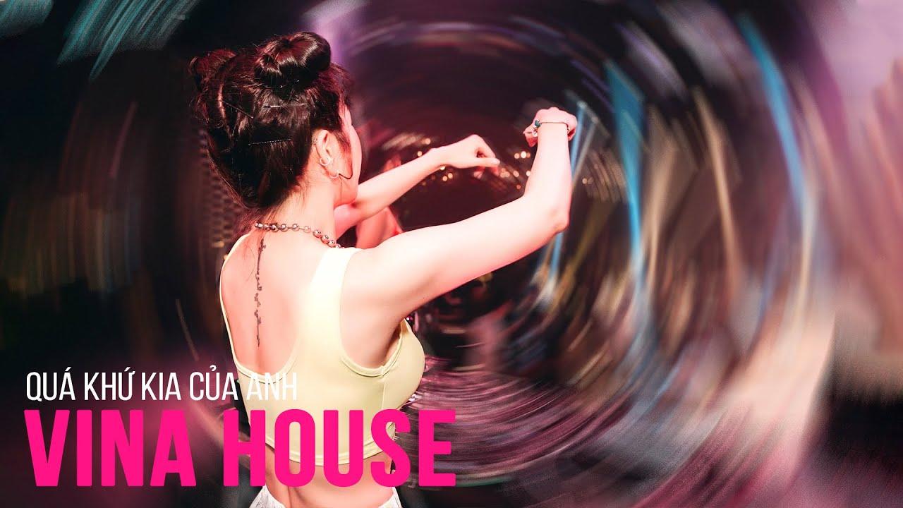 NONSTOP Vinahouse Quá Khứ Kia Của Anh Chỉ Toàn Là Những Giá Băng, LK Nhạc Trẻ Remix, nhạc trẻ 2021