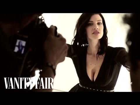 Mad Men's Jessica Paré on Indulging Her Inner Rockstar