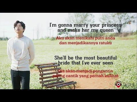Marry Your Daughter - Brian Mcknight (Lyrics Video Dan Terjemahan)