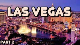 ОС #146 / Лас-Вегас, Невада, США / часть 2 - Лас-Вегас-Стрип