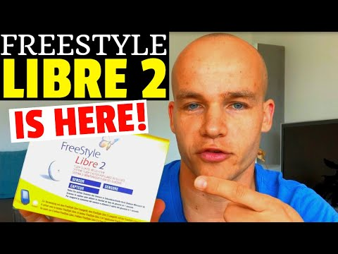 freestyle-libre-2-is-here---unpacking-and-review-of-new-functions