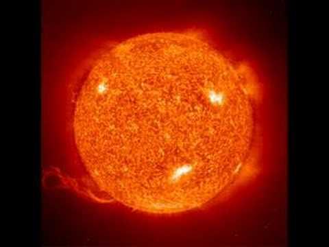 Kyau vs. Albert - Made of Sun (Album Edit)