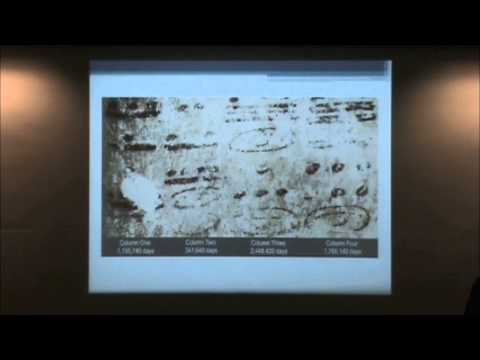 Science at Cal - Rosemary Joyce - Everyday Life and Everyday Science in the Precolumbian Maya World