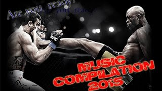 Workout Music Motivation 2015 [Rock/Hip Hop/Epic/Dubstep]
