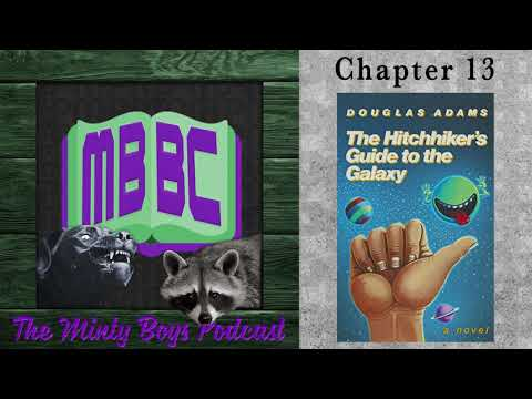 mbbc-#13---the-hitchhiker's-guide-to-the-galaxy---chapter-13