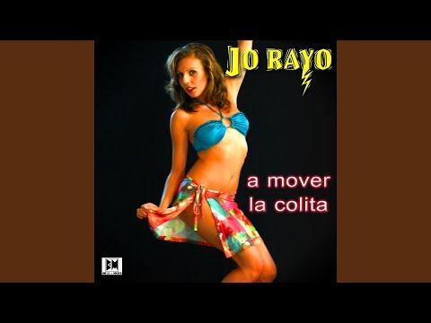 A Mover la Colita (Latin Dance)