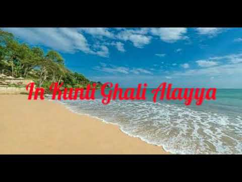 Lagu Sedih In Kunti Ghali Alayya Terbaru 2018 || Lagu Cinta Romantis