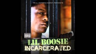 Lil Boosie - What I Learned From The Streets (Feat. Shell)
