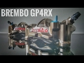 PeteZ1000 : ???????? Brembo GP4 RX