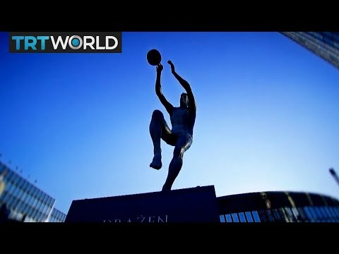 Drazen Petrovic: The Untold Story (Extended Version)
