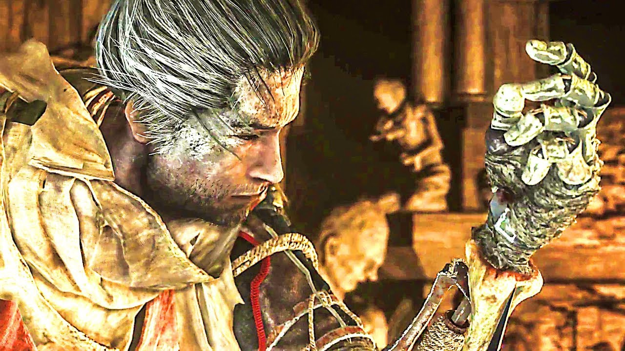 Sekiro Shadows Die Twice Bande Annonce Vf 2018 Ps4 Xbox One