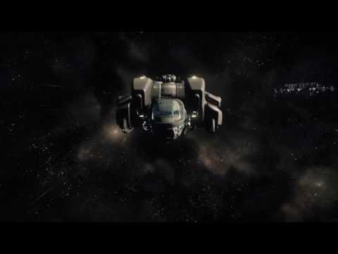 Star Citizen 2.5 - Story of a New Starfarer Pilot