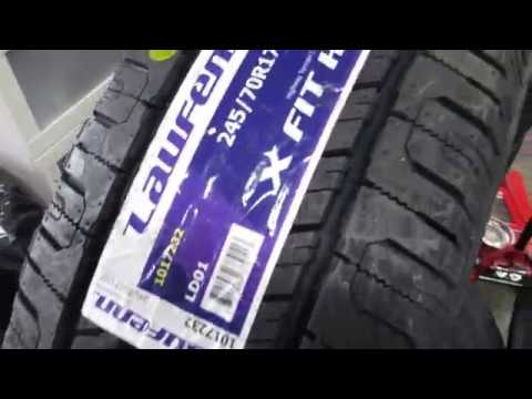 LAUFENN TIRE REVIEW (SHOULD I BUY THEM?)