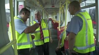 Straßenbahner - Leidenschaft auf Schiene