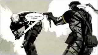 METAL GEAR SOLID PORTABLE OPS NEW GC 2006 TRAILER