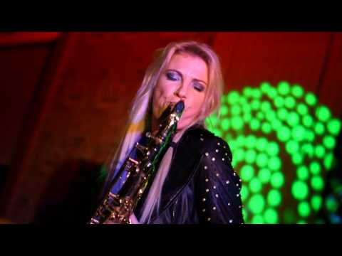 "maria kofler sax `n` more ""have a nice day"""