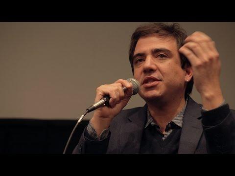 Los Hongos Q&A   New Directors/New Films