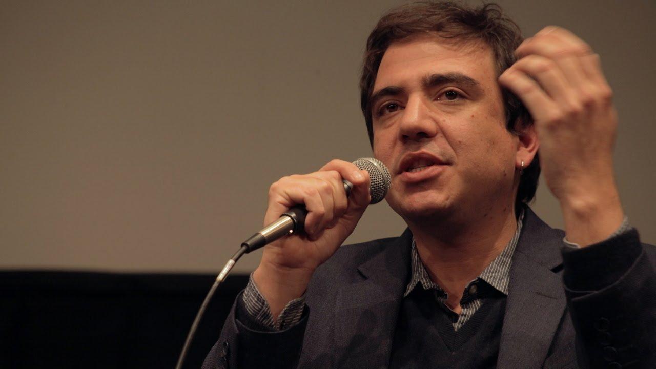 Los Hongos Q&A | New Directors/New Films