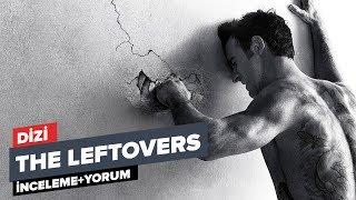 The leftovers dizi İnceleme+yorum