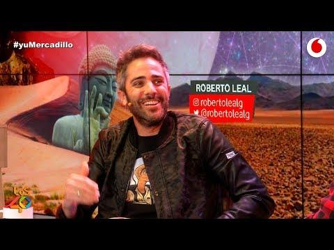 Roberto Leal: Agradezco a C. Tangana que se fuera de OT #yuMercadillo