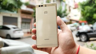 Huawei P9 Plus Review By John Sey (Cambo Report) 4K