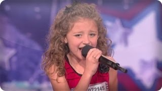 Avery and the Calico Hearts - America\'s Got Talent Audition - Season 6