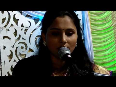 Zini Zini Waje _Cover By Asawari Bodhankar