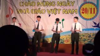 T35 văn nghệ tốp ca Việt Nam ơi
