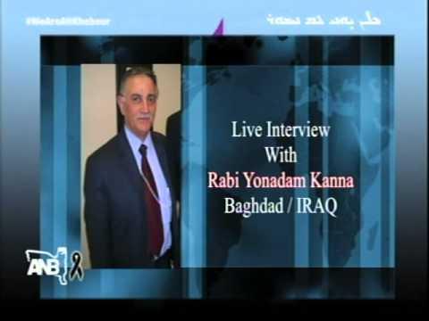 ADM Weekly Program Live Interview With David Lazar And Mr.Yonadam Kanna.