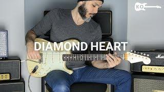 Alan Walker Diamond Heart - Electric Guitar Cover by Kfir Ochaion.mp3